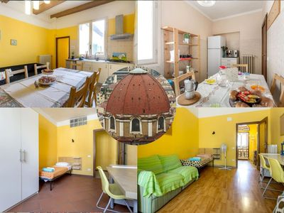 Photo for Very large flat in the Florence historical center, close to station & monuments