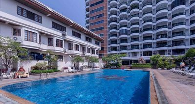 Photo for Pool View Studio At Superb Location In Nimman