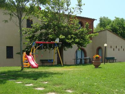 Photo for 5BR Villa Vacation Rental in Pisa