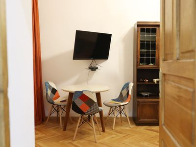 Photo for Cosy Apartment near Vake Park