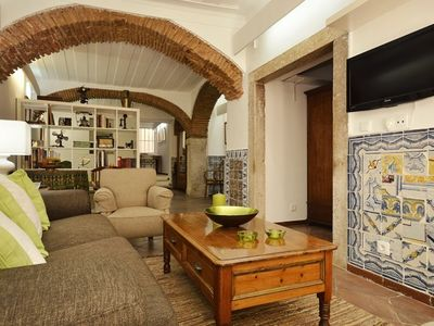 Photo for Large charismatic refined open space studio in best quarter