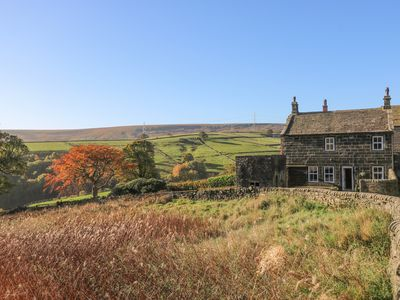 Photo for THE COTTAGE, BEESTON HALL, pet friendly in Ripponden, Ref 991726
