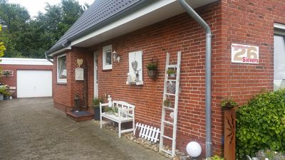 Photo for Living directly at the gate to the Halligen and the North Frisian Islands