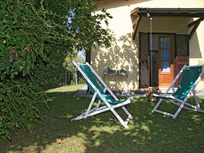 Photo for Vacation home Eliana  in Forte dei Marmi, Versilia, Lunigiana and sourroundings - 4 persons, 2 bedrooms