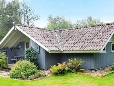 Photo for Scenic holiday home in Oksbøl with terrace