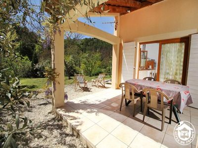 Photo for Gite Buis-les-Baronnies, 2 bedrooms, 4 persons