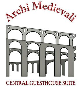 """Photo for Holiday Home """"Medieval Arches"""""""