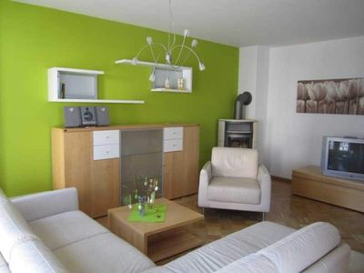 Photo for Apartment 4 - apartment house Ostseewelle