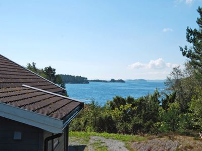 Photo for Vacation home Nedstrand (FJR640) in Rogaland - 5 persons, 3 bedrooms
