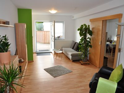 Photo for 600 sf apartment close to nature and easy access to Wiesbaden / Frankfurt