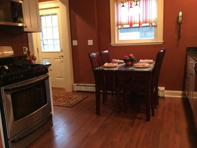 Photo for 3BR House Vacation Rental in Stoneham, Massachusetts