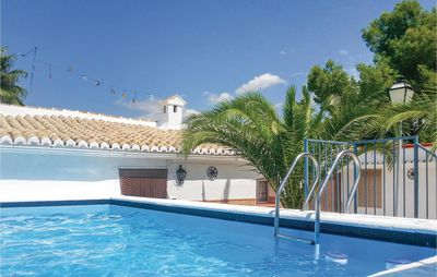 Photo for 4 bedroom accommodation in Olocau