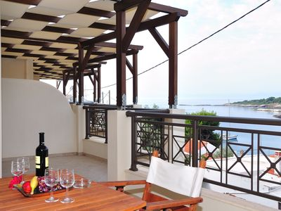 Photo for 2BR Cottage Vacation Rental in Alonissos