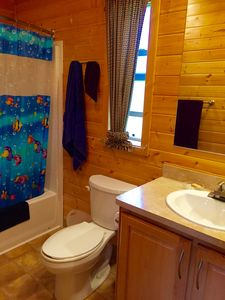 Photo for Beautiful Cabin in the forest close to Peachland/West Kelowna