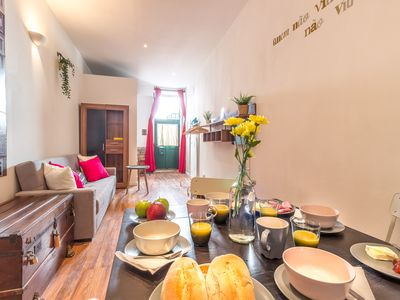 Photo for Charming house near Santa Catarina for up to 3 guests!