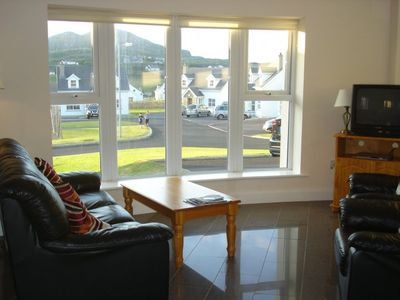 Photo for 3 bedroom seaside holiday home