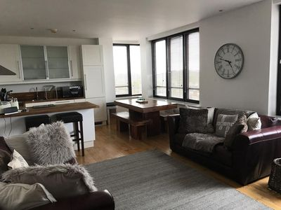 Photo for 2BR Apartment Vacation Rental in Swindon