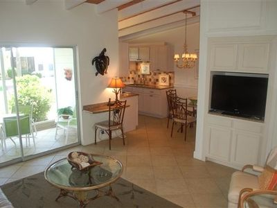 Photo for 10%OFF SPECIAL: AUG, SEPT, OCT ON LUXURY 1BR, GULF SIDE, SIESTA KEY CONDO