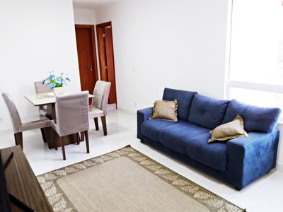 Photo for 2BR Apartment Vacation Rental in São Francisco, BA