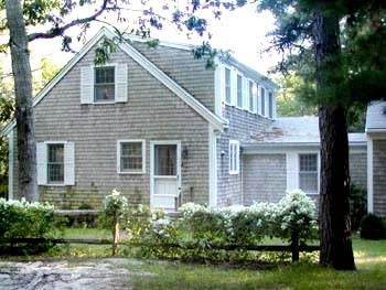 Photo for Private Wellfleet Home on 2+ Acres!