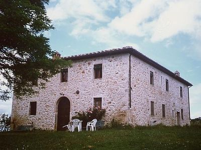 Photo for Holiday apartment Colle di Val d'Elsa for 6 persons with 3 bedrooms - Holiday house