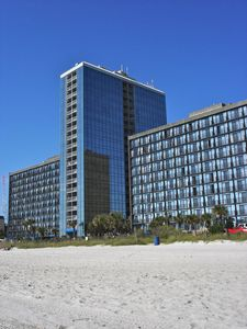 Photo for PRICE REDUCED! Seaglass Tower Myrtle Beach, SC