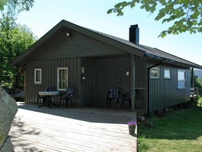 Photo for Vacation home Jannebu (SOW125) in Korshamn - 5 persons, 2 bedrooms
