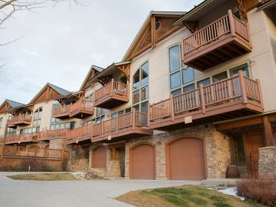 Photo for 4BR Townhome Vacation Rental in Crested Butte, Colorado