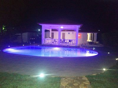 Photo for renovated House with pool in towncenter and close to the beach {sleeps 4-6}