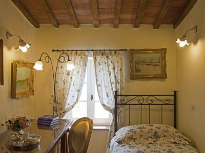Photo for Room of the Cyclamen: Manciano at 10 min. from the Terme di Saturnia free wifi