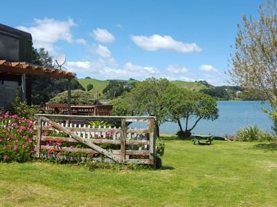 Photo for The Gem in Ohiwa within the Bay of Plenty