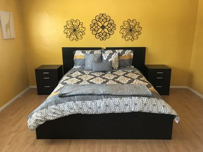 Photo for 2BR Apartment Vacation Rental in Albuquerque, New Mexico