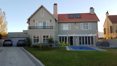 Photo for Spacious Family Home In Golf Estate - Dec/Jan 2020