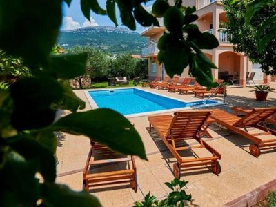 Photo for Holiday house Kaštel Stari for 1 - 12 persons with 5 bedrooms - Holiday house