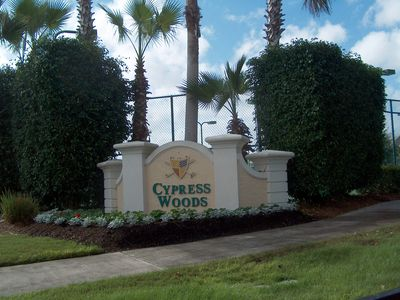Photo for Cypress Woods Golf & Country Club ~ Naples