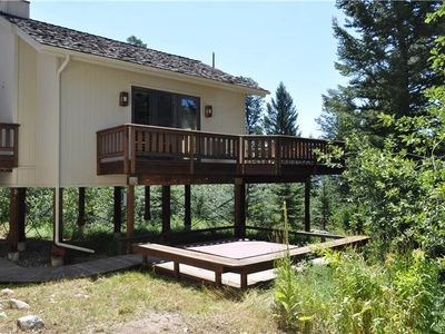 Photo for RMR:Large Home with private Hot Tub! Close to National Parks. Free Activities!