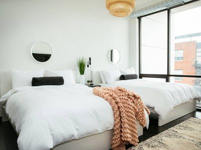 Photo for Orion Flare - Wicker Park Two Bed by Short Stay
