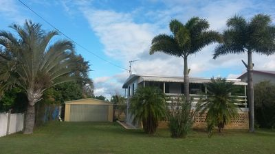 Boonooroo House - Fraser Coast - Gateway to Great Sandy Strait