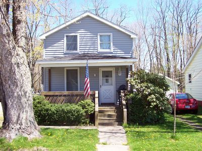 Photo for 2BR House Vacation Rental in Mayville, New York