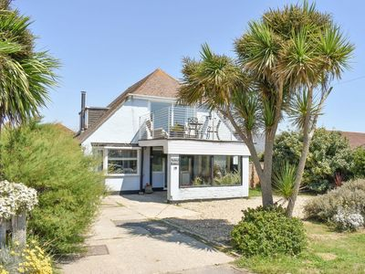 Photo for 5BR House Vacation Rental in East Wittering