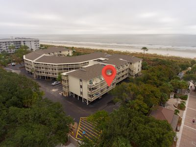 Photo for Your Favorite Ocean Front Getaway Villa on Hilton Head at Coligny Beach Park