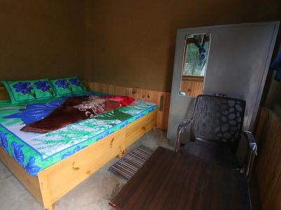 Photo for ABOUT  TIRTHAN HILL TOP HOMESTAY