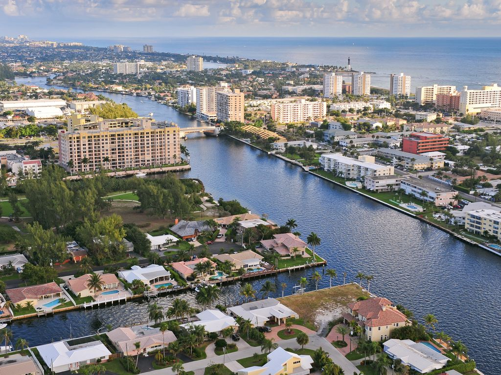 Places To Stay In Pompano Beach Florida