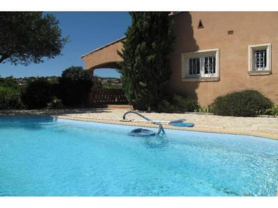 Photo for Sainte Maxime: House / Villa - Sainte-Maxime