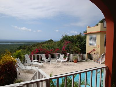 Photo for 3BR Villa Vacation Rental in Vieques, Puerto Rico