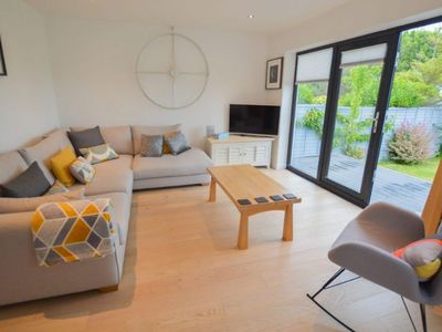 Photo for 3BR House Vacation Rental in Hendra Vean, Carbis Bay