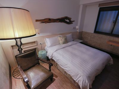 Photo for Tainan Chung Fu Inn - Double room