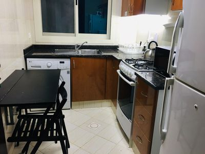 Photo for 1BR Apartment Vacation Rental in Ajman