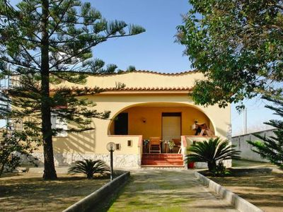 Photo for holiday home, Marinella di Selinunte  in Um Sciacca - 8 persons, 4 bedrooms
