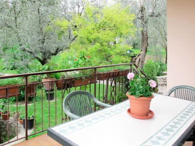 Photo for Apartment Consolini (MAL 110) in Malcesine - 4 persons, 2 bedrooms